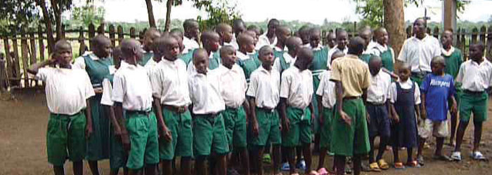 KOST - making a difference in Kenya